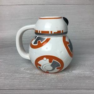 Star Wars BB8 Mug